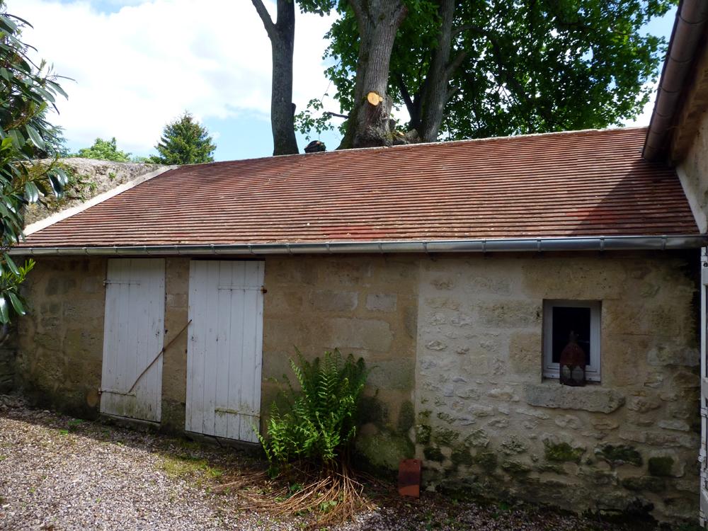 Couvreur Soissons : APRES entretien à Bruys (02)