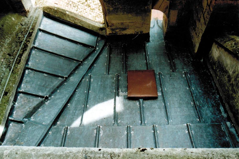 Couvreur Soissons : Terrasse en Plomb à Soissons